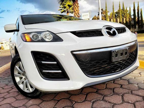 Mazda Cx-7 2.3 Grand Touring Mt 2011