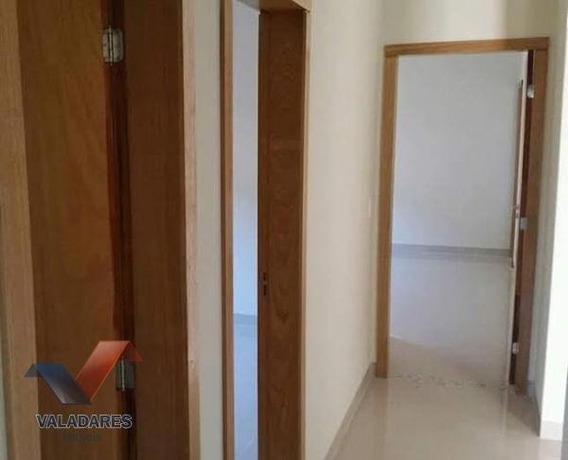 Casas 3 E 4 Quartos Para Venda Em Palmas, Plano Diretor Norte, 3 Dormitórios, 1 Suíte - 270343