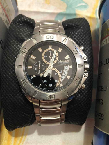 Relógio Citizen Promaster Cronógrafo 0510-s075998