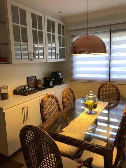 Apartamento Em Morumbi, São Paulo/sp De 160m² 3 Quartos À Venda Por R$ 1.060.000,00 - Ap254095