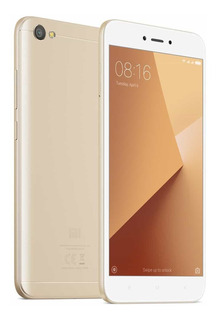 Xiaomi Note 5a Com 16gb E 2gb Ram + Garantia E Nota Fiscal