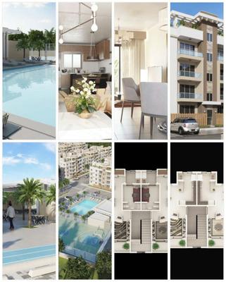 Apartamentos Con Bonos Del Gobierno!!!