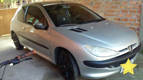 Peugeot 206 1.4 Presence Flex 3p 2006