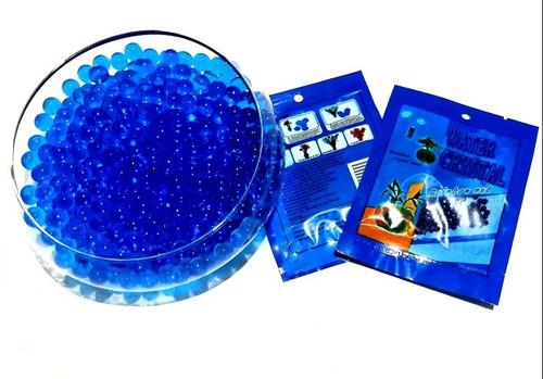 Hidrogel X 1000 Bolitas Azules