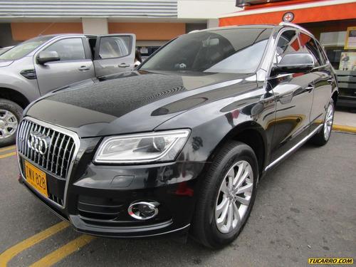 Audi Q5 2.0 T Quatro