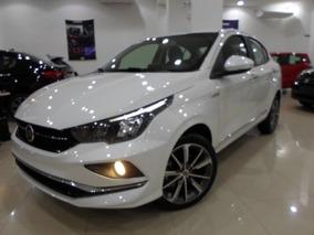 Fiat Cronos 1.8 Precision 16v Flex 4p Aut 2018 Okm