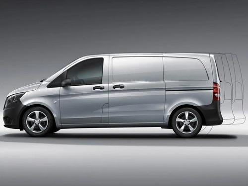 Mercedes-benz Vito 1.6 111 Cdi Furgon V2 Aa 114cv - Sf