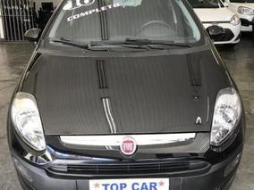 Fiat Punto Attractive 1.4 2016 - Carro Completo