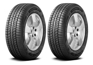 2 Llantas 185/60r14 82h General Tire Altimax Rt43