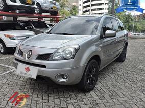Renault Koleos Dynamique Mt 4x4 2.5 2009 Fhg424