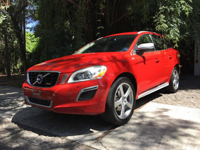 Volvo Xc60 3.2 Inspirion R-desing Geartronic At