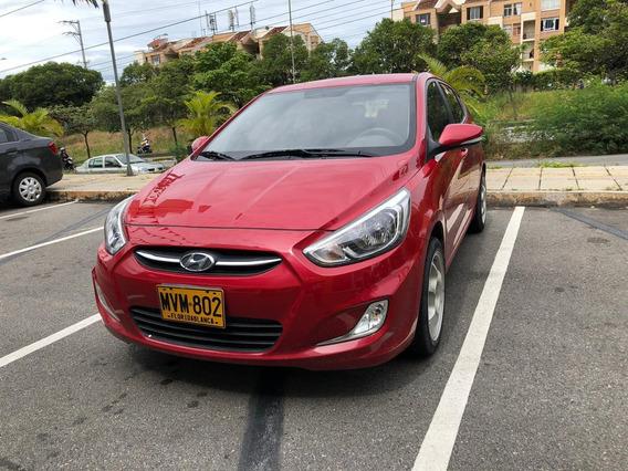 Hyundai I25 1.6 Mt