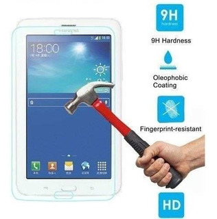 Película De Vidro Tablet Galaxy Tab E 7.0 Lite T113 T116