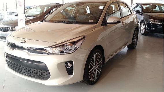 Kia Rio Sx 1.6 5p A/t Premium