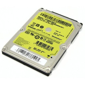 Hd Notebook Samsung 500gb Sata St500lm012