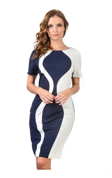 Vestido Capricho Collection Cmf-251
