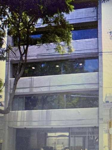 Oficinas O Cosultorios En Venta En La Colonia Condesa En La Ciudad De México