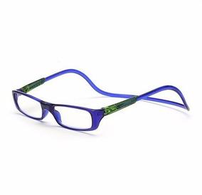 b99731795 Óculos De Leitura Com Imã: Prático E Levíssimo - Óculos no Mercado ...