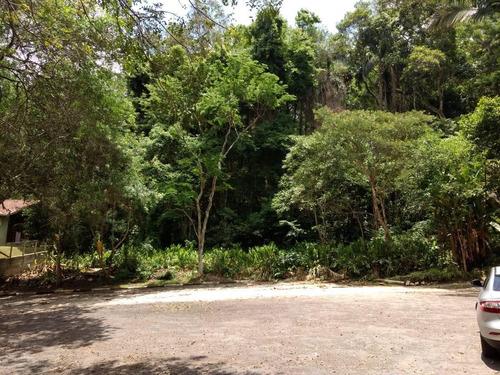 Terreno Em Condomínio Para Venda Em Embu Das Artes, Jd. Itatiaia - 568_2-1049482