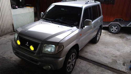 Mitsubishi Pajero Tr4 2005 2.0 5p