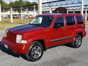 Jeep Liberty Sport 4x2 At Ve A/ac