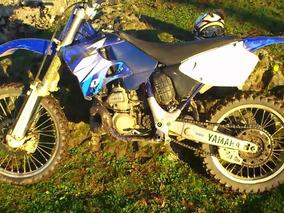 Busco Motor Yamaha 250cc 2tiempos Año 94 A 2000