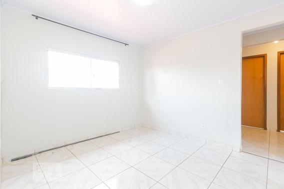 Casa Com 2 Dormitórios E 1 Garagem - Id: 892977528 - 277528