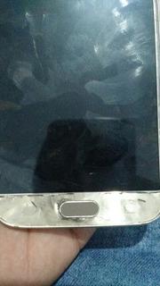 Samsung S6 Flat Pecas 3 Disponível So Precisa Da Tela