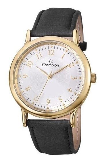 Relógio De Pulso Champion Unisex Ch22831b