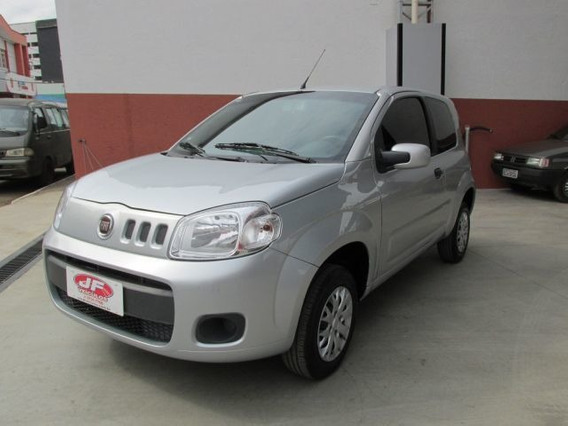 Fiat Uno Vivace 1.0 8v Flex, Nxy7477
