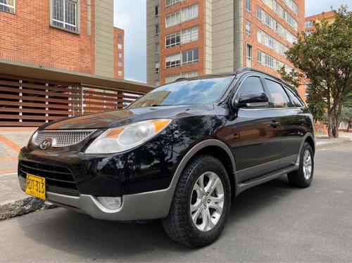 Hyundai Veracruz 2011 3.7 Gls