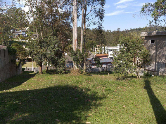 Terreno Na Granja Viana - Te8963