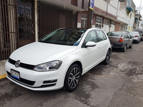 Volkswagen Golf 1.4 Highline Dsg At