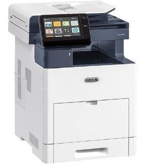 Impresora Multifunción A Color Xerox Versalink C505 Córdoba