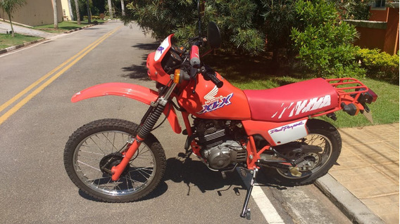 Honda Xlx250 Ano1993