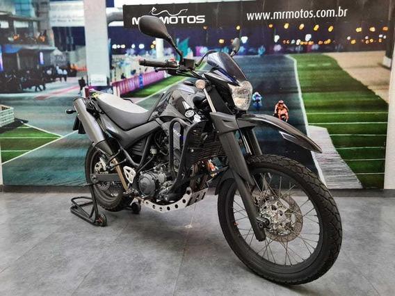 Yamaha Xt 660r 2016/2017