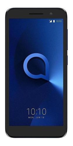 Imagen 1 de 5 de Alcatel 1 Dual SIM 8 GB negro metálico 1 GB RAM