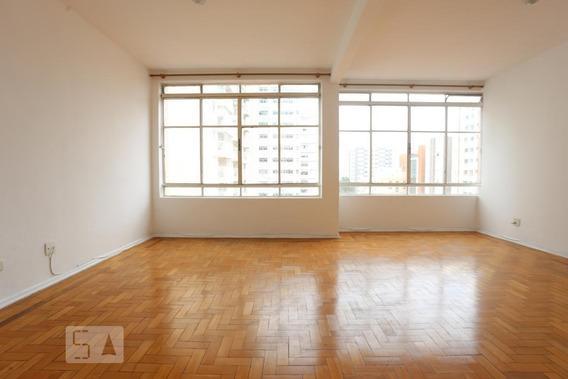Apartamento Para Aluguel - Bela Vista, 2 Quartos, 120 - 892996453