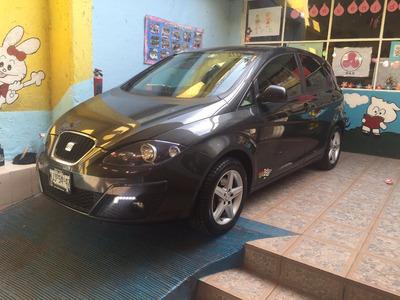 Seat Altea Turbo, Arreglada