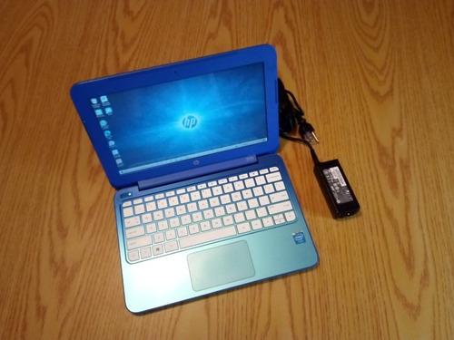 Laptop Hp 11.6  1 Terabyte Excelente Estado !!!