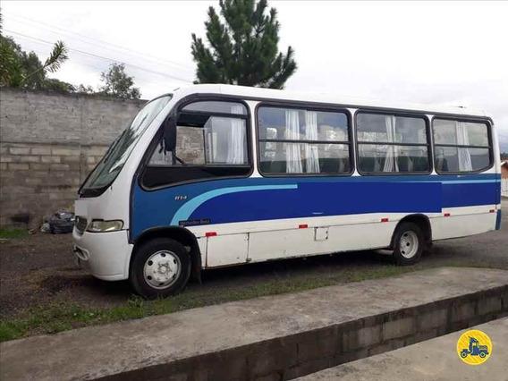 Micro Ônibus Marcopolo Senior 2000 Com 27 Lugares