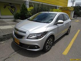 Chevrolet Onix Ltz 1.4 At Hb