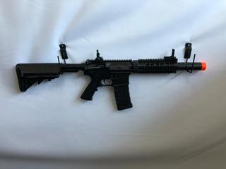 Rifle De Airsoft M4a1 Cyma Cm513