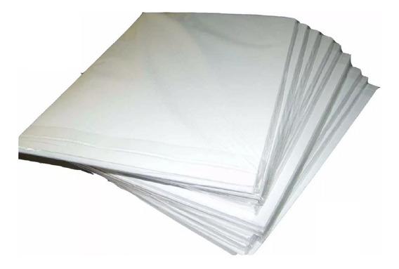 700 Folhas Papel Foto Glossy 115gg A4 Prova D´água Premium