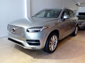 Volvo Xc90 T6 Awd Inscription 7 Puestos