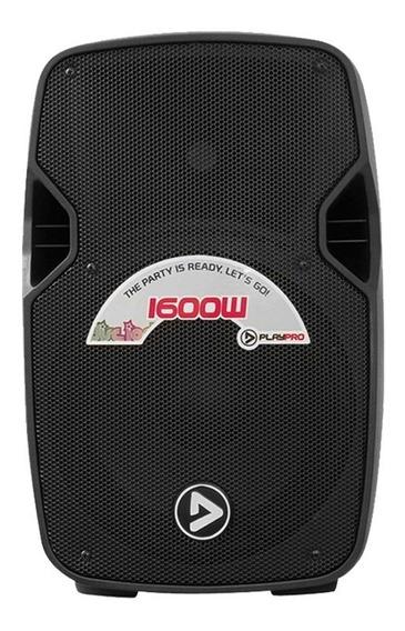 Parlante Pasivo Pl1600 De 10 Pulgadas 1600 Watts Max
