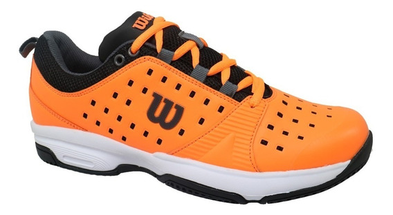 Zapatillas Wilson Set Mens