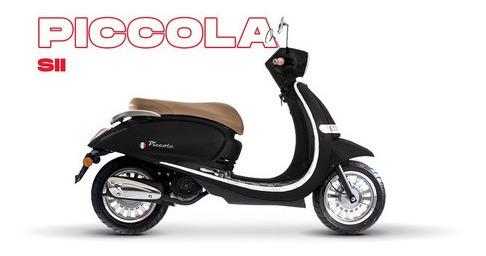 Gilera Scooter Piccola Sg 150 San Miguel