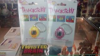 Mascota Virtual Tamagotchi Reissue 20 Aniversario