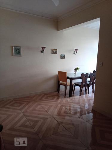 Apartamento À Venda - Tijuca, 3 Quartos,  84 - S893136122